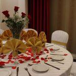 Ballroom Table 1
