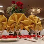 Ballroom Table 2