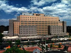 N Y City Elmhurst Hospital Center