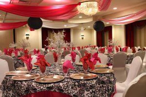 Adria ballroom